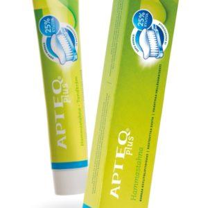 Hambapasta ksülitooli ja fluoriididega 75ml (APTEQplus)