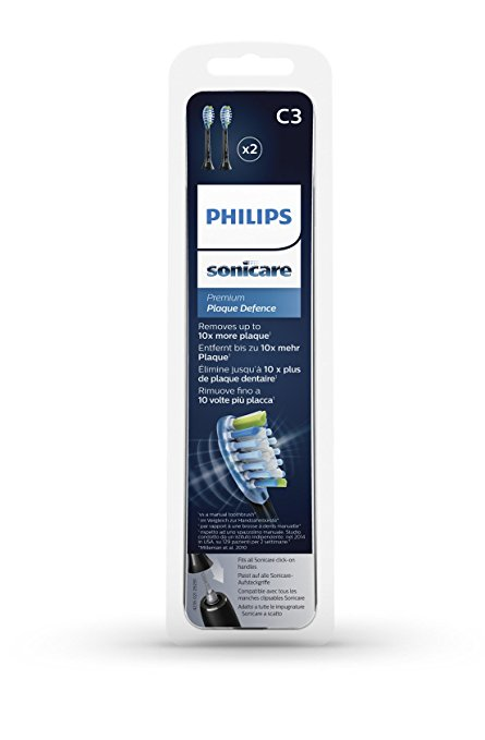 Philips Sonicare Premium Plaque Defence HX9042/33