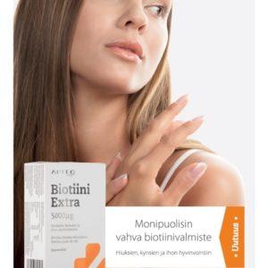 Apteq Vita Biotiin