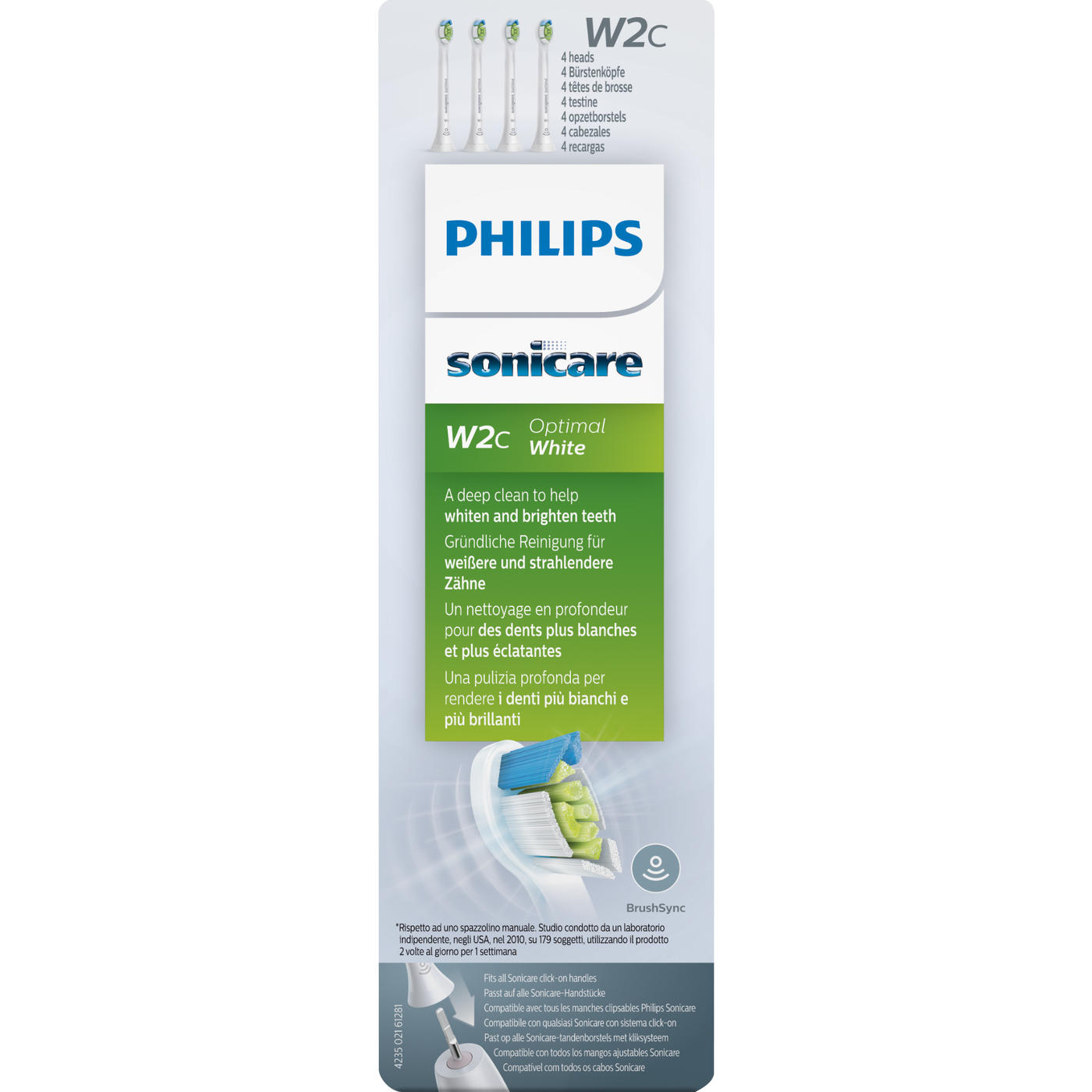 7f45e4535e7 The product is already in the wishlist! Browse Wishlist · Philips Sonicare